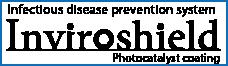 Inviroshield M5|Infectious disease prevention photocatalyst coating